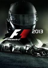 F1 2013 sur PC/Mac (Dématerialisé - Steam)