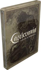 Castlevania: Lords of Shadow Collection - Edition Speciale Steelbook sur PS3