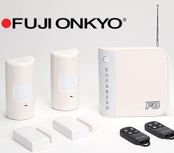 Alarme Fujionkyo F8