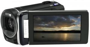 JVC Caméscope haute définition GZ-HM960BEUM