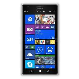 Smartphone Lumia 1520 Blanc 32Go débloqué
