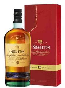 Whisky Singleton Of Dufftown 12 ans Single Malt 70cl