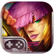 Final Fury Pro gratuit sur iOS (au lieu de 2,69€)