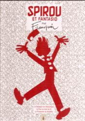 Intégrale Collector Spirou & Fantasio par Franquin - 11 volumes format XL