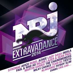 Album NRJ Extravadance 2014 MP3/FLAC/AAC/OGG (40 titres)