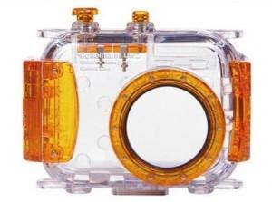 Caisson étanche compatible 800 appareils photo Rollei Marin UW 2