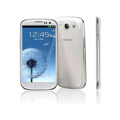 Samsung Galaxy S3 4G 16 Go Blanc (avec ODR 50€)