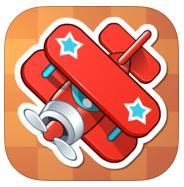 Help Me Fly Gratuit sur iOS (Au lieu de 1,79€)