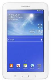 "Tablette Samsung Galaxy Tab 3 Lite 7"" (Android 4.2, 8 Go, Wi-Fi, Bluetooth)"