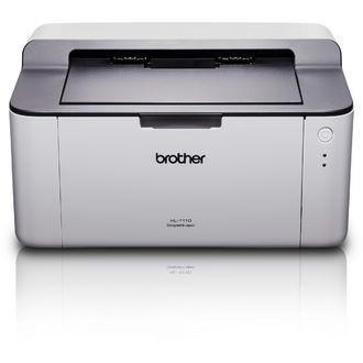 Imprimante laser N&B Brother HL-1110