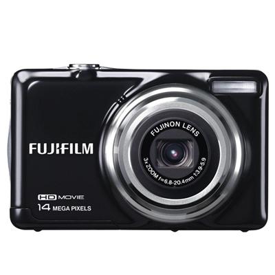 Appareil photo Fujifilm FinePix JV500 (8,99€ de port + 1.99€ de majoration TVA)