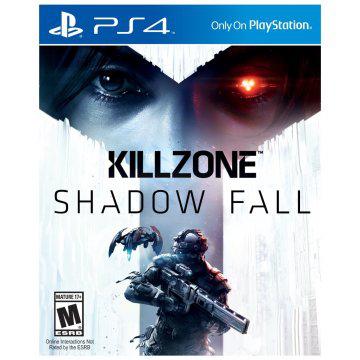 Jeu PS4 Killzone Shadow Fall
