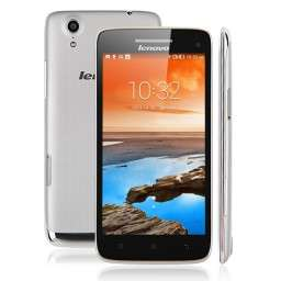 "Smartphone 5"" Lenovo S960 Vibe X - Full HD, 2Go RAM"