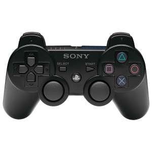 Manette PS3 Dual Shock 3 Noire