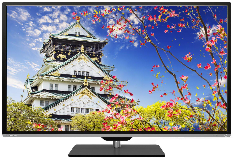 """TV Toshiba 50"""" (126cm) 50AL5000 LED 3D"""