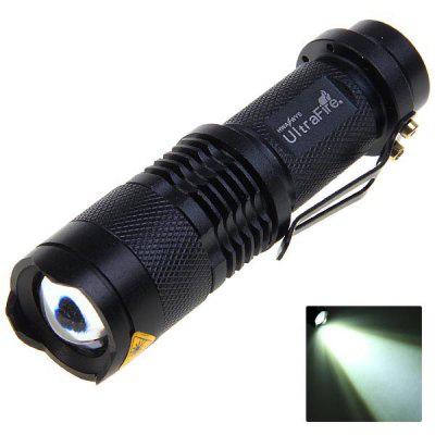 Lampe de poche UltraFire Cree Q5 350LM Mini LED