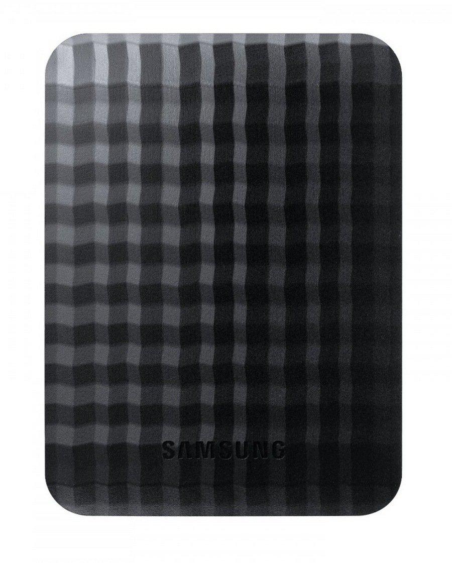 Disque dur externe 1To Samsung M3 USB 3.0 Slimline / Port inclus