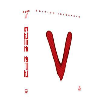 V - Coffret 9 DVD - Edition Intégrale