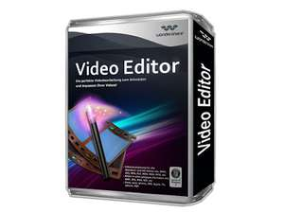 Wondershare Video Editor (logiciel de montage vidéo) gratuit (au lieu de 49.99€)