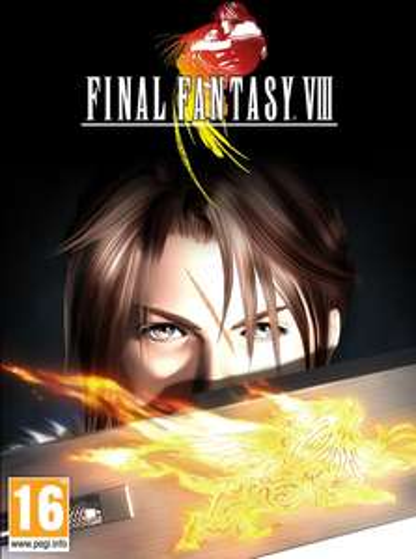 Jusqu'à -66% sur les jeux PC Square Enix (Dématérialisés) - Ex : Final Fantasy VIII