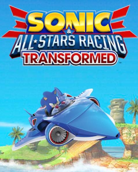 Sélection de jeux PC Sonic en promo (Dématérialisés) - Ex : Sonic & All Stars Racing Transformed