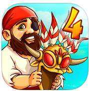 Island Tribe 4 HD (Premium) gratuit sur iOS (au lieu de 4.49€)