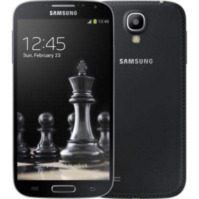 Smartphone Samsung Galaxy S4 16Go - Black Edition, Blanc ou Noir