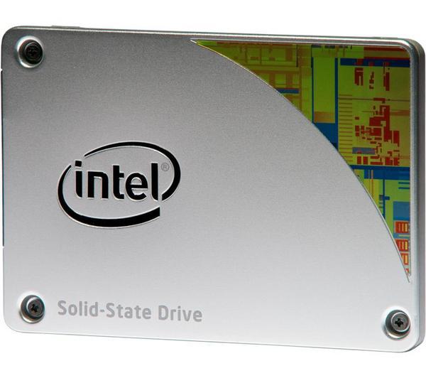 Disque SSD Intel 530 Series 120Go