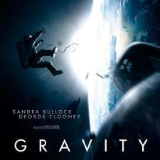 Gravity (Location) en HD à 1.99€ et en SD