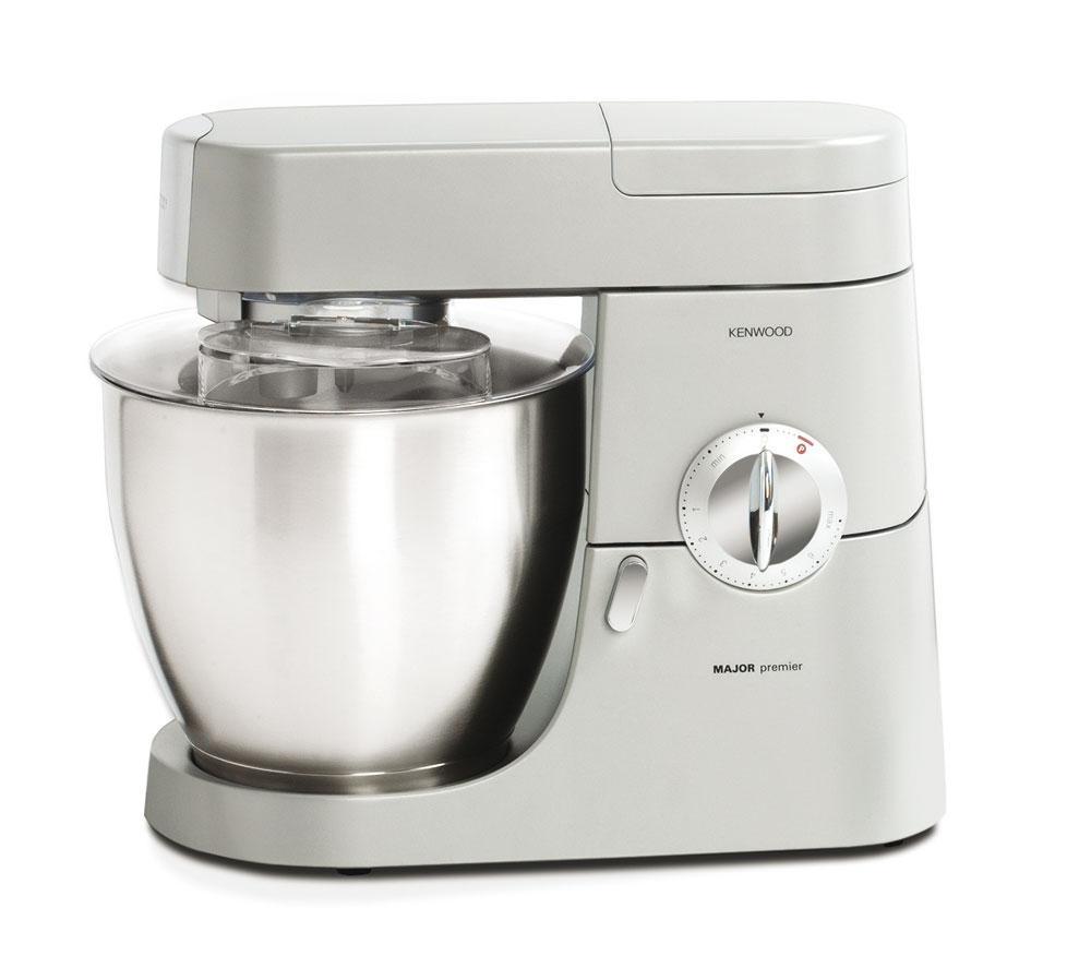 Robot de cuisine Major Premier Kenwood KMM770 1200w
