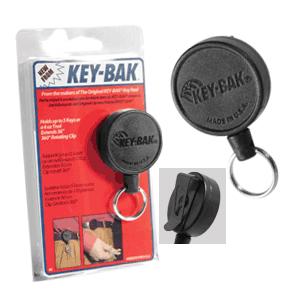 Enrouleur de clés Key Bak (Port : 5.1€)