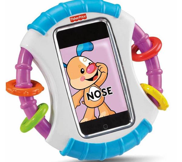 Etui Apptivity Smartphone Fisher Price