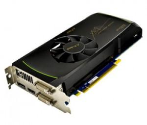 PNY GeForce GTX 570 - 1280 Mo GDDR5 - PCI-Express 2.0 (GMGTX57N2H12ZPB)