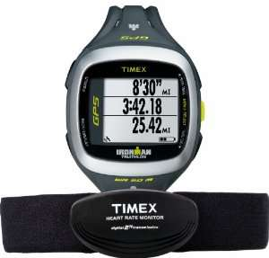 Montre GPS Timex T5K743HE - Run Trainer 2.0