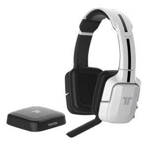 Casque sans fil Tritton Kunai - Compatible PS4 à 67.16€ via Buyster, sinon