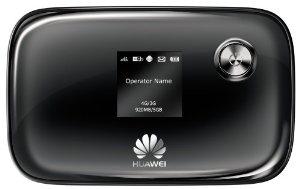 Point d'accès Wi-Fi Huawei E5776 4G LTE
