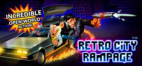 Retro City Rampage sur PC