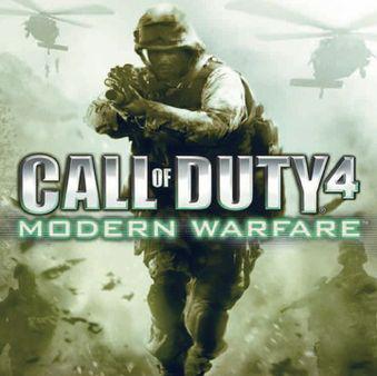 Call of Duty 4: Modern Warfare sur PC (Dématérialisé - Steam)