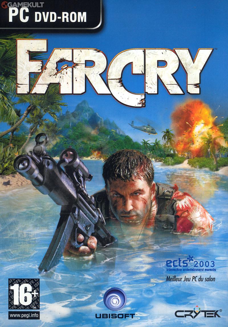 Classic Gem Promo: Far Cry 1 & 2 sur PC