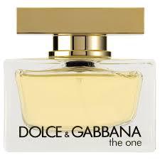 Echantillon gratuit  parfum The One