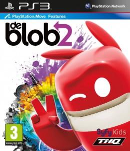 De Blob 2 PS3 / Xbox360