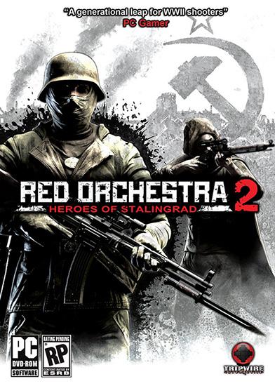Le 23/04 : Red Orchestra 2 gratuit sur PC (Dématérialisé)