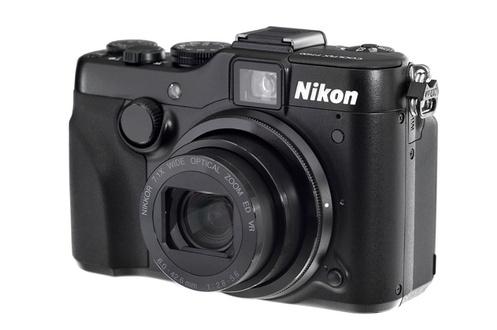 Appareil photo Nikon Coolpix P7100