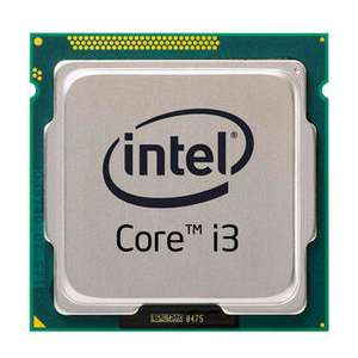 Processeur Intel i3-3210 3.20GHz 3Mo Cache Socket LGA1155