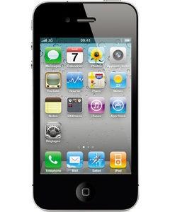 Apple iPhone 4 8Go avec forfait à et 59 €/mois  engagement 24 mois