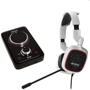 Casque Micro Astro Gaming A30 + MixAmpDolby 7.1