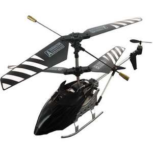 Helicoptère pilotable depuis Android BeeWi BBZ301-B0