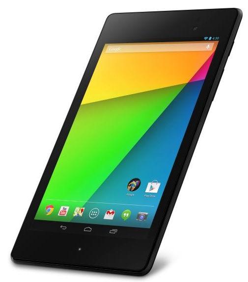 Tablette Tactile Asus Nexus 7 2013 16 Go