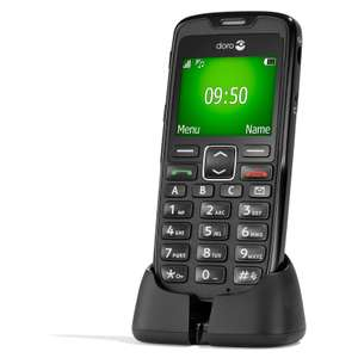 Téléphone Doro PhoneEasy 510 (Adapté aux seniors)