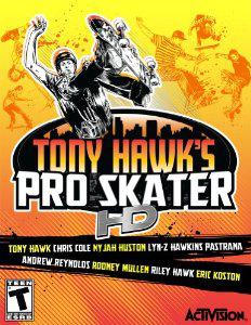 Jeu PC Tony hawk Pro Skater HD (Dématérialisé)